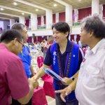 花蓮市長補選》段宜康:藍候選人魏嘉賢家族 曾買票、列治平對象