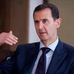 全世界都眼睛業障重?敘利亞總統阿塞德:「政府軍化武攻擊」百分之百是捏造、是西方的陰謀!