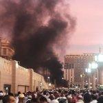 伊斯蘭國瘋狂恐攻》沙烏地一天3起連環爆 血染聖城麥地那