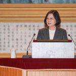 南海仲裁 蔡英文首度國安高層會議提5項作法因應