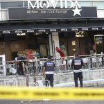 伊斯蘭國恐攻擴及東南亞》馬來西亞警方證實 IS策動境內首宗恐怖攻擊