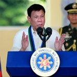 菲律賓新總統杜特蒂鐵腕掃毒 上任4天當場擊斃30嫌