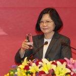 回應中小企業五大問 蔡英文提「新南向政策」深耕東南亞