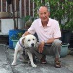 每月捐款22年未斷  愛犬也列捐款人