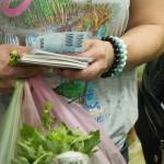 雨不停 菜價漲不停? 農委會:下周小葉菜類大量供應
