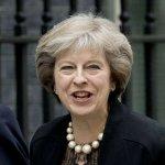 英國保守黨黨魁首輪投票出爐  內政部長梅伊過半支持傲視群雄