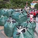 颱風尼伯特陸警發布 氣象局:嚴重威脅