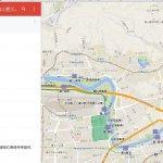 尼伯特颱風來襲》台北市疏散門啟閉、停車場開放 水利處地圖即時查詢