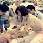 16歲男CPR救命!心肺復甦術好神 3年搶回1.3萬條人命