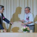31屆數理科學組院士簡介》葉永烜幾近半盲 視力奉獻給「宇宙」