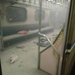 台鐵爆炸案 傳嫌犯因悠遊卡被鎖卡而犯案