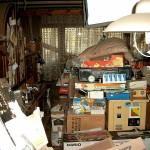 東西捨不得丟,房子堆得凌亂不堪,可能已經得了一種名為「囤積症」的精神疾病!