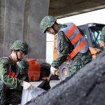強烈颱風尼伯特來勢洶洶 國軍3萬5000人備戰救災