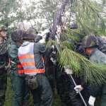 不讓後山的台東孤單 國軍今出動1200人救災