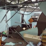 尼伯特襲擊蘭嶼、綠島 「孤島」無援急需救助