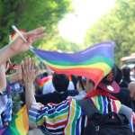 LGBT首投族》性少數年輕族群受日媒專訪 盼政黨推廣友善社會環境