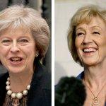 生過孩子的女人比較適合當英國首相?保守黨雙姝之爭引爆口水戰