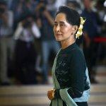 執政百日》希望的燈塔?隕落的明星?緬甸「太上總統」翁山蘇姬光環不再