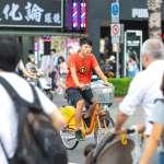 每年事故逾1萬人受傷、近300人死亡 立委提案騎單車強制戴安全帽