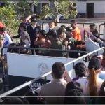 委內瑞拉經濟崩潰》「謝天謝地!」 委內瑞拉暫時開放邊境 逾萬民眾湧入鄰國搶購民生物資