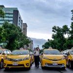 「藉Uber改善計程車」,唐鳳:只接受網路叫車 不在路上攬客