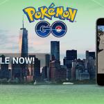 實境遊戲App《Pokémon GO》美國上架怪事連連 成為歹徒行搶工具
