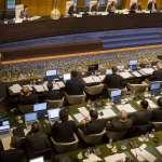 南海仲裁案即將出爐 將以國際法重申主權