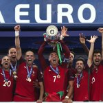 踢破41年無冠魔咒》不懼C羅傷退 葡萄牙1:0擊敗法國 首座歐洲盃冠軍到手