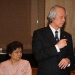 「給蔡總統更大的用人空間」司法院正副院長賴浩敏、蘇永欽今請辭