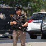 「我們心已碎」 美國再傳弒警案 密西根一名囚犯奪警槍釀3死2傷