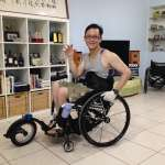 「我是醫生,也是病人」滑雪意外讓他下半身癱瘓,卻也幫助更多人重新站起來