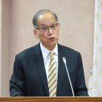 南海仲裁結果 外長李大維:不影響台美關係