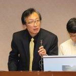 在聯合國大會為台灣發聲,吳志中:透過友邦發言、致函潘基文