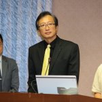 外交部次長坦言:台灣能否參與WHA 完全倚賴中國的主觀意願