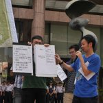 學生勞團檢舉學習型助理 台大、政大等137所大學皆在榜上