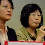 「除了是女性,林錦芳其他都保守」 民團痛批司法院正副院長提名人太「守舊」