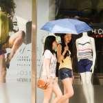 今節氣大暑飆高溫水氣少 氣象局:今天不是最熱 台灣最熱是8月