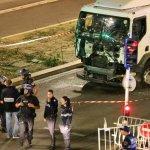 法國國慶日恐攻》卡車司機化身恐怖分子 駕車衝入煙火晚會奪84命