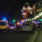 法國疑遭恐攻 蔡總統致哀嚴厲譴責暴行