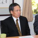 「找舊獨裁政府檢察官當司法院長」 他批評蔡英文提名謝文定是「嚴重的錯誤」