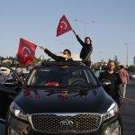 土耳其政變》24小時內即宣告失敗   土國政變大事紀