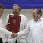 「手中沒有武器,我們什麼也不是」停火協議生效 哥倫比亞叛軍不知何去何從