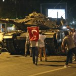 軍人干政、宗教鬥爭、地處歐亞交界 土耳其平均十年一政變