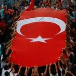 土耳其政變落幕》秋後算帳登場 近6000人被捕 政變者將「付出慘痛代價」
