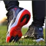 你知道喬丹鞋是台灣做的嗎?斗六工廠世界發光,Nike創辦人:這裡充滿正向氛圍
