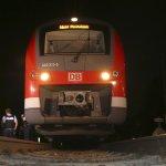 德國火車遇襲》巴伐利亞邦驚傳難民持刀斧隨機砍人 4名香港旅客受傷