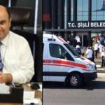 土耳其政變剛落幕...伊斯坦堡驚傳槍擊 歹徒闖進辦公室槍殺政府官員
