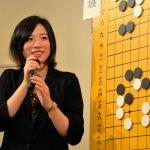 台灣旅日棋士謝依旻登5冠王 日本圍棋史上第一人