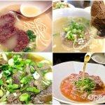 比起紅燒牛肉麵,清燉才是考驗真功夫啊!精選台北4大名店,來碗正宗台灣味