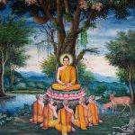 泰國重要佛教節日「三寶佛節」登場 全國滴酒不沾